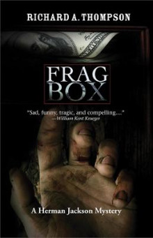 Frag Box av Richard A. Thompson (Heftet)