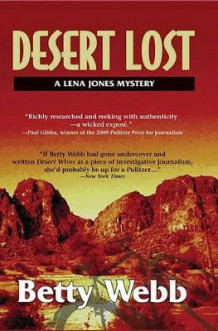 Desert Lost av Betty Webb (Heftet)