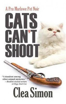 Cats Can't Shoot av Clea Simon (Heftet)