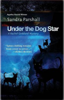 Under the Dog Star av Sandra Parshall (Innbundet)