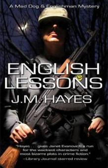 English Lessons av J M Hayes (Innbundet)