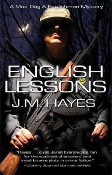 English Lessons av J. M. Hayes (Heftet)