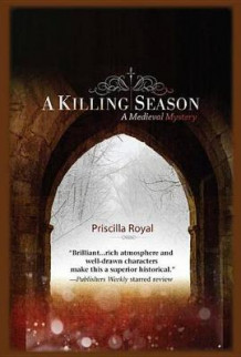 A Killing Season av Priscilla Royal (Heftet)