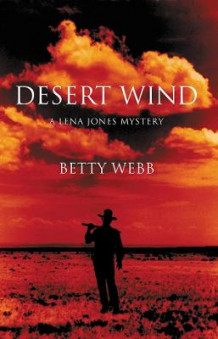 Desert Wind av Betty Webb (Heftet)