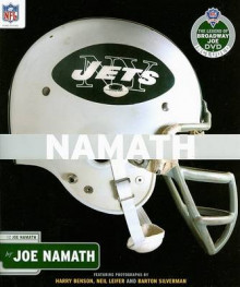 Namath av Joe Willie Namath og Shawn T. Coyne (Innbundet)