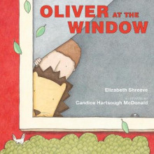 Oliver at the Window av Elizabeth Shreeve (Innbundet)