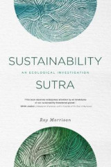 Omslag - Sustainability Sutra