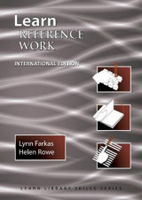 Omslag - Learn Reference Work International Edition