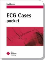 ECG Cases Pocket av Debabrata Mukherjee (Heftet)