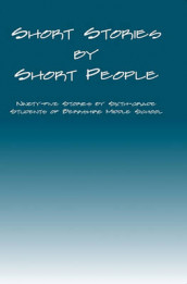 Short Stories by Short People av Daniel Fisher (Heftet)