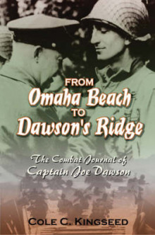 From Omaha Beach to Dawson's Ridge av Cole C. Kingseed (Innbundet)