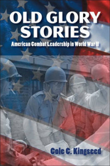 Old Glory Stories av Cole C. Kingseed (Innbundet)