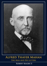 Omslag - Alfred Thayer Mahan