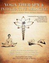 Omslag - Yoga Therapy and Integrative Medicine