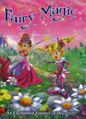 Fairy Magic av David Meade (Kartonert)