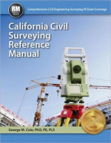 Omslag - California Civil Surveying Reference Manual