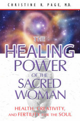 Omslag - Healing Power of the Sacred Woman