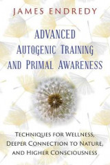 Omslag - Advanced Autogenic Training and Primal Awareness