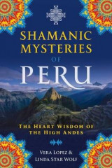 Omslag - Shamanic Mysteries of Peru
