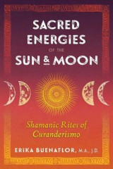 Omslag - Sacred Energies of the Sun and Moon