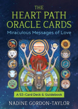 Omslag - The Heart Path Oracle Cards