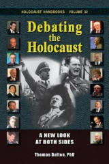 Omslag - Debating the Holocaust