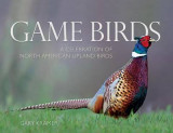 Omslag - Game Birds (Ring-Necked Pheasant Cover)