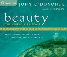 Beauty av John O'Donohue (Lydbok-CD)