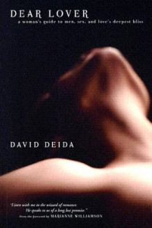 Dear Lover av David Deida (Heftet)