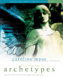 Language of Archetypes av Caroline M. Myss (Lydbok-CD)