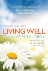 Omslag - Living Well with Pain and Illness
