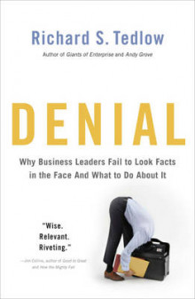 Denial av Richard S. Tedlow (Heftet)