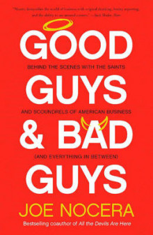 Good Guys and Bad Guys av Joe Nocera (Heftet)