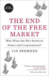 Omslag - The End of the Free Market