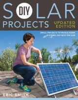 Omslag - DIY Solar Projects