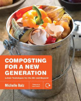Omslag - Composting for a New Generation