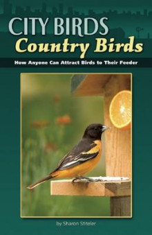 City Birds Country Birds av Sharon Stiteler (Heftet)