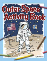 Omslag - Outer Space Activity Book