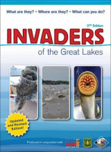 Omslag - Invaders of the Great Lakes
