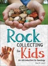 Omslag - Rock Collecting for Kids