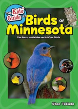Omslag - The Kidsa Guide to Birds of Minnesota
