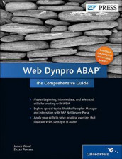 Web Dynpro Abap: the Comprehensive Guide av Shaan Parvaze og James Wood (Innbundet)