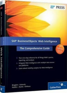 SAP BusinessObjects Web Intelligence: The Comprehensive Guide av Jim Brogden og etc. (Innbundet)
