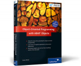 Omslag - Object-Oriented Programming with ABAP Objects