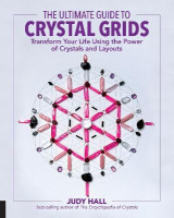 Omslag - The Ultimate Guide to Crystal Grids