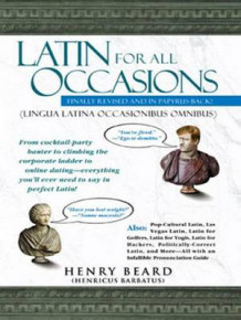 Latin for All Occasions av Howard Beard (Heftet)