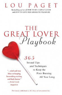 The Great Lover Playbook av Lou Paget (Heftet)