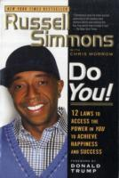 Do You! av Russell Simmons (Heftet)