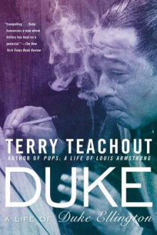 Duke av Terry Teachout (Heftet)