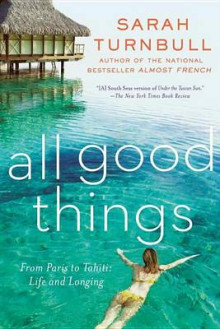 All Good Things av Sarah Turnbull (Heftet)